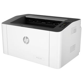 Laser printer HP Laser 107a, A4, 20 ppm, 10,000 pages / month
