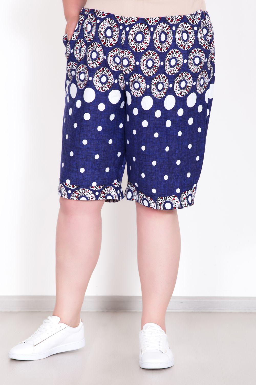 Lika Dress / Bermuda Shorts Art. 5995