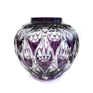 "Decorative vase ""Boheme"""
