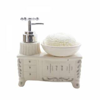 """Soap dispenser """"Moidodyr"""""""