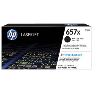 Toner cartridge HP (CF470X) Color LJ M681dh / M681f / M682z, black, 28000 pages, original