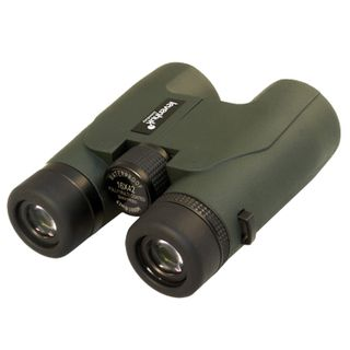 "LEVENHUK / Binoculars ""Karma PRO 16x42"", magnification x16, lens 42 mm, waterproof, green"