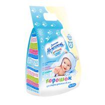 Soap powder Spring tenderness of children, 2400 gr.