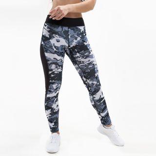 MILITARY leggings Women's ZOZH