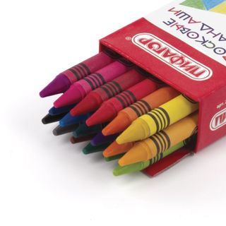 Wax crayons PYTHAGORAS
