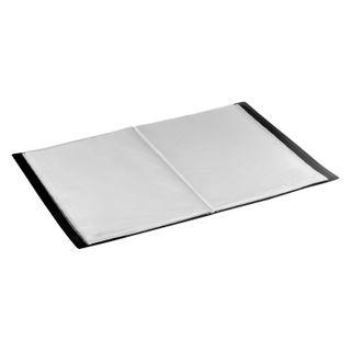 Folder 100 STAFF-ear, black, 0.7 mm