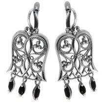 Earrings 30031