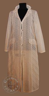 Women's coat lace С442
