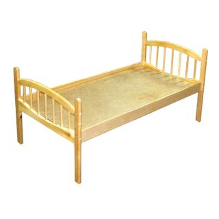 Angelina Children's Bed, 1400 x600s600 mm, plywood/tree, DVP flooring