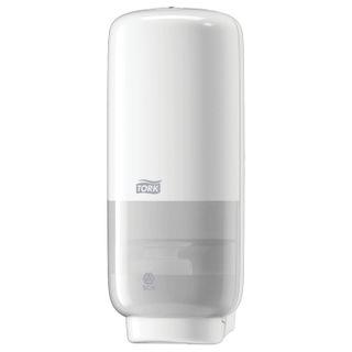 TORK / Dispenser for liquid soap-foam SENSOR (S4 System) Elevation, 1 l, white