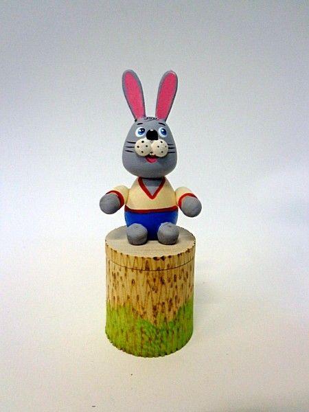 """Tver souvenirs / Box """"Bunny"""""""