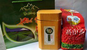 Advanced tea set 250g (A3)