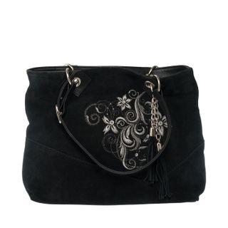 "Bag from eco-leather ""Barmina"""