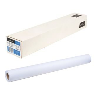 Roll for plotter (canvas), 1067 mm x 18 m x bushing 50.8 mm, 320 g/m2, universal matte, ALBEO