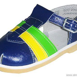 "Children's shoes ""Almazik"" 0-127 for boys"