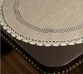 Doily oval 40x80 cm - view 4