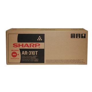 SHARP Toner Cartridge (AR310LT) AR5625 / 5631, Original, 25,000 Copies