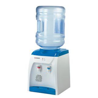 Water heater FREE FREE, SONNEN TS-02, desktop, 2 taps, white/blue