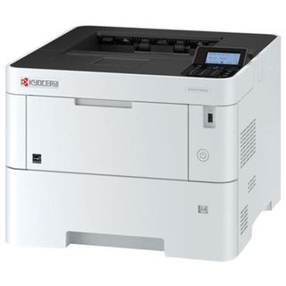 Laser printer KYOCERA ECOSYS P3145dn, A4, 45 pages / min., 150,000 pages / month, DUPLEX, network card