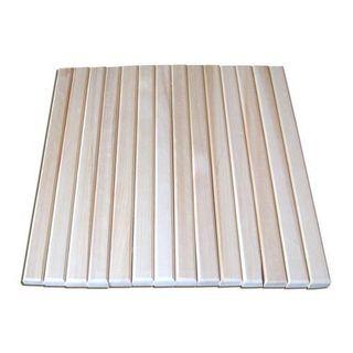 Goods for bath and sauna - mat