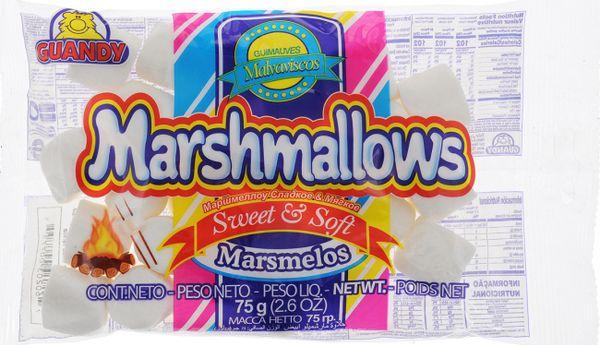 Marshmallow Guandy 200g