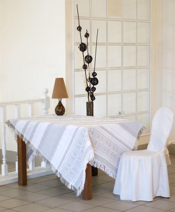 Tablecloth 'Spring Gardens', 220х139
