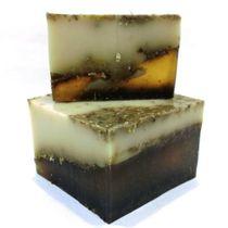 Handmade bar soap with herbs Calendula 1kg