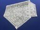 Tissue paper 'Snowflakes' 40x80 cm - view 1