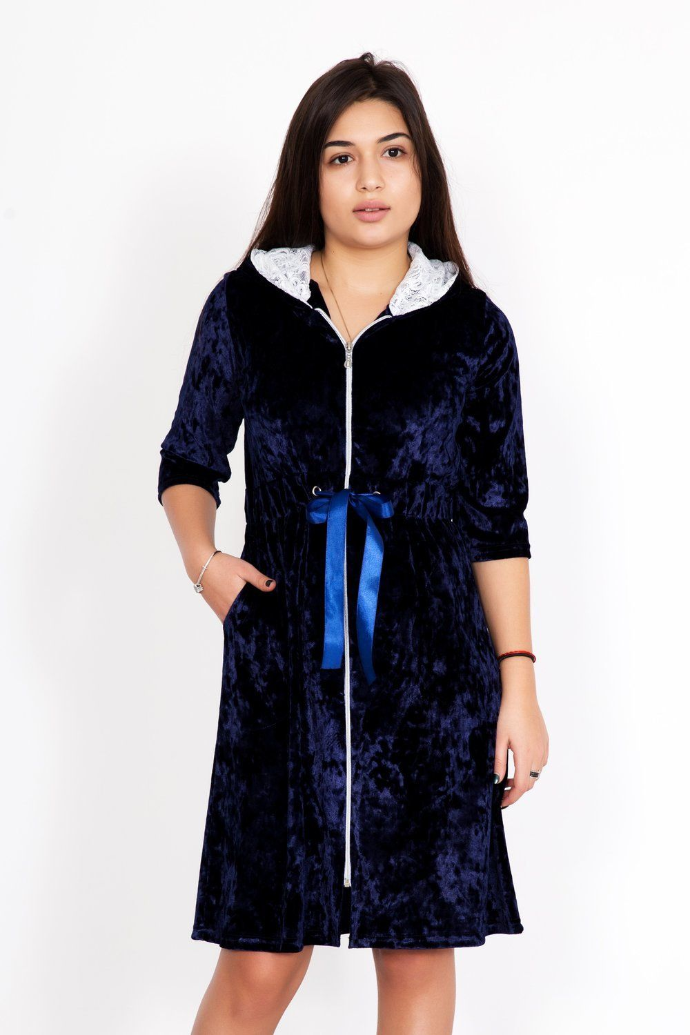 Lika Dress / Bathrobe Belita Art. 5047