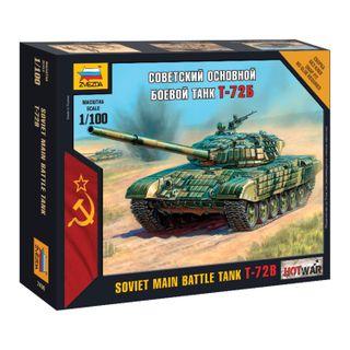 Model for assembling tank
