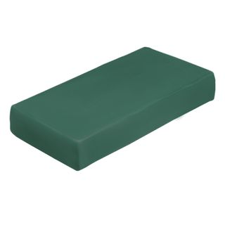 Clay sculpture TREASURE ISLAND, the olive, 1 kg, solid