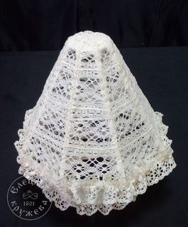 Lampshade lace С2228А