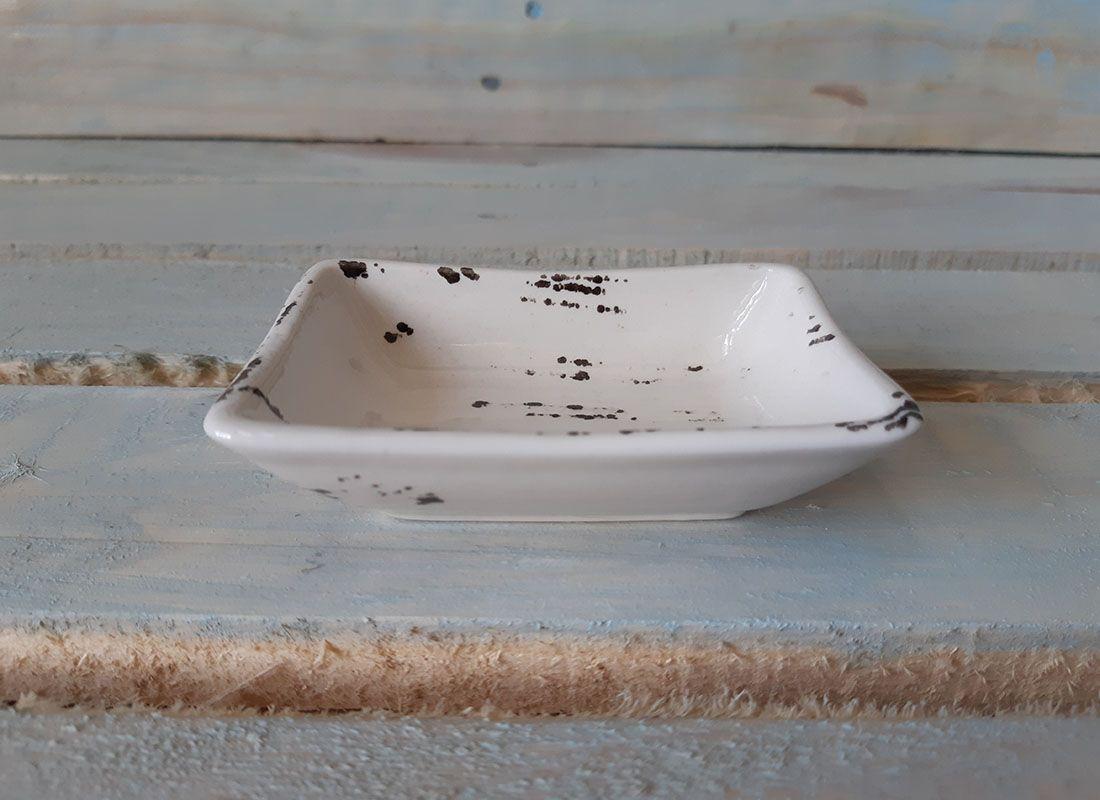 "Horeks / Sauce boat ""Gazzetta Bianco"" with soy sauce 16 pcs."