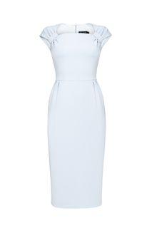 """Dress """"Meghan"""" white"""