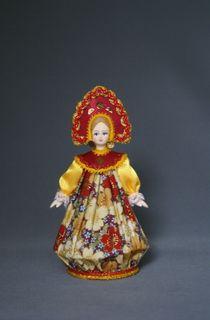 Doll gift Matryoshka