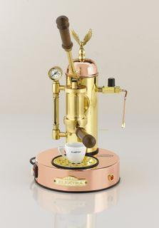 Coffee machine Elektra micro house A leva