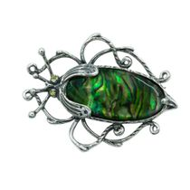 Brooch 10047 'Beetle'