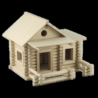 Designer country house No. 2 (8 models), 121 element, Pelsi