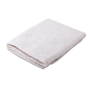 """LIME / Rags """"Premium"""" for cleaning the floor 60x80 cm, 200 g / m2, HPP, 95% cotton, 5% polyester, SET 5 pcs."""