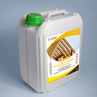 EcoZAP-36 АExtra  Preservative for timber constructions