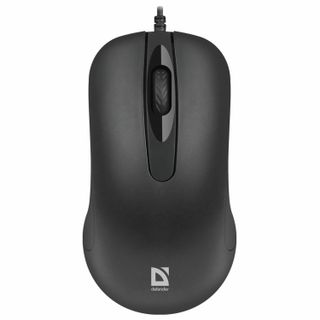DEFENDER / Wired mouse Classic MB-230, USB, 2 buttons + 1 wheel-button, optical, black