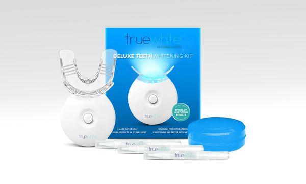 truewhite Deluxe Whitening Kit