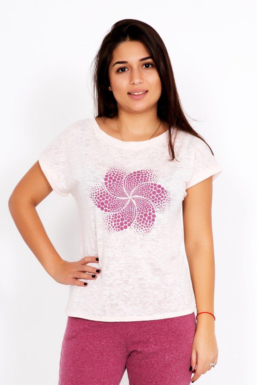 Lika Dress / T-shirt Madina Art. 4271