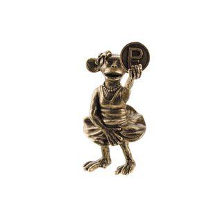 """Figurine """"Monkey Merlin"""""""