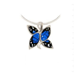 Suspension (m) Butterfly