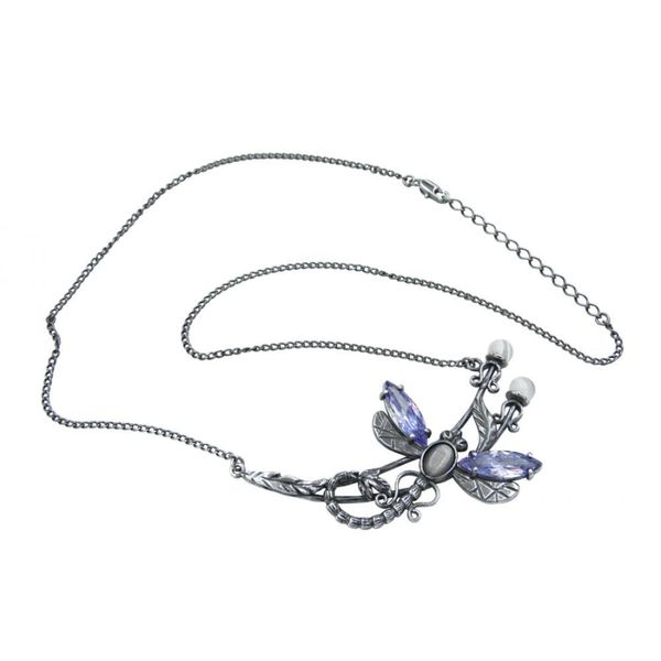 Necklace 50051 'Dragonfly'