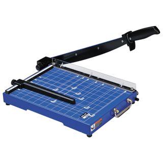 Saber cutter KW-TRIO 15 l, cutting length 310 mm, metal base, A4, 3925