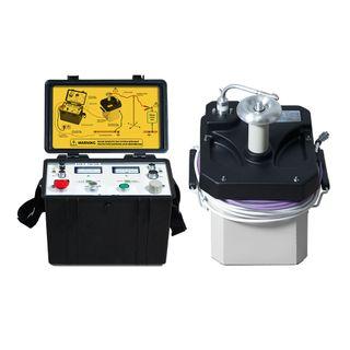 Portable High Voltage Test System HVT-70/50