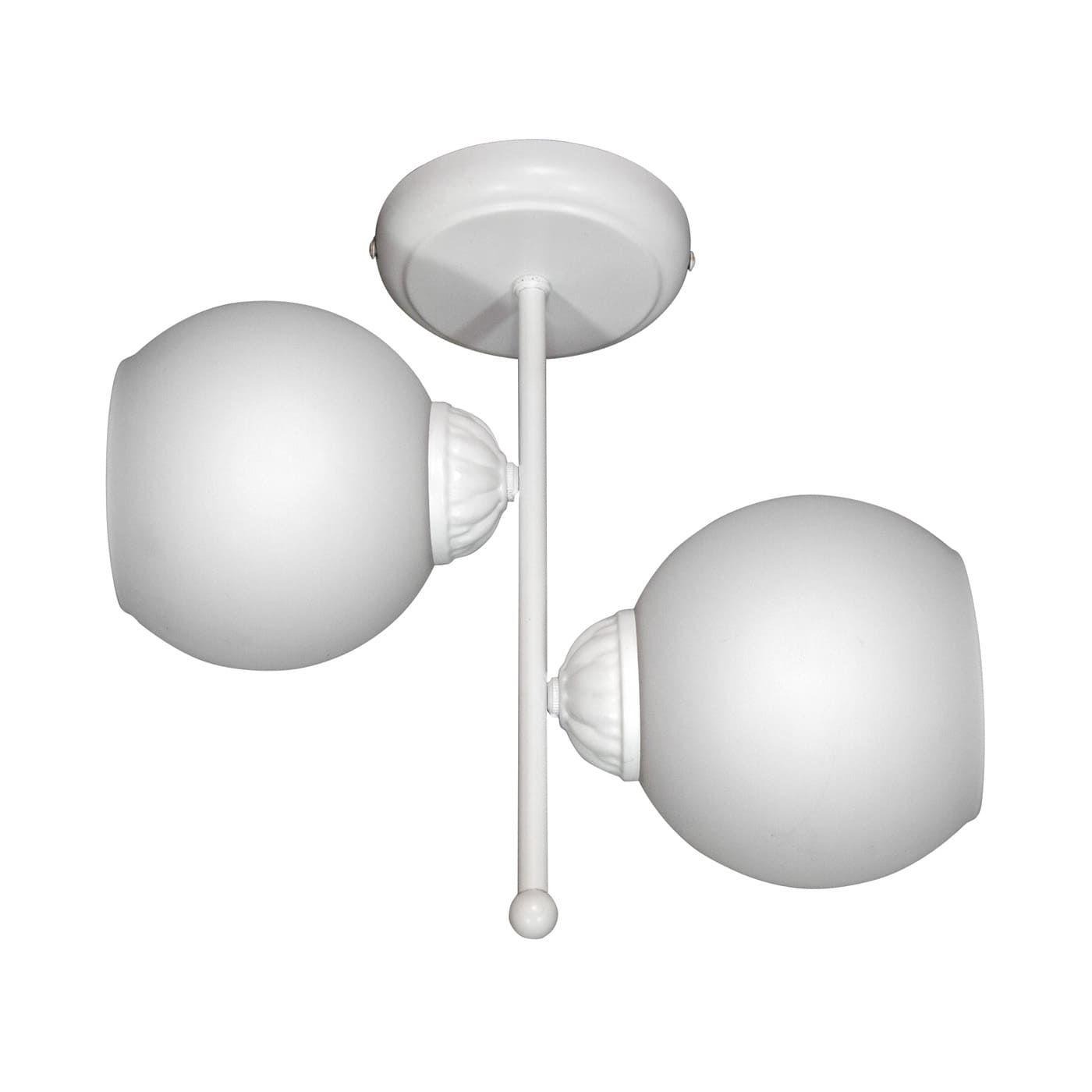PETRASVET / Ceiling chandelier S2385-2, 2xE27 max. 60W
