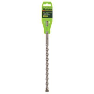 SIBRTECH / Concrete drill, 16x300 mm, working length 250 mm, SDS PLUS